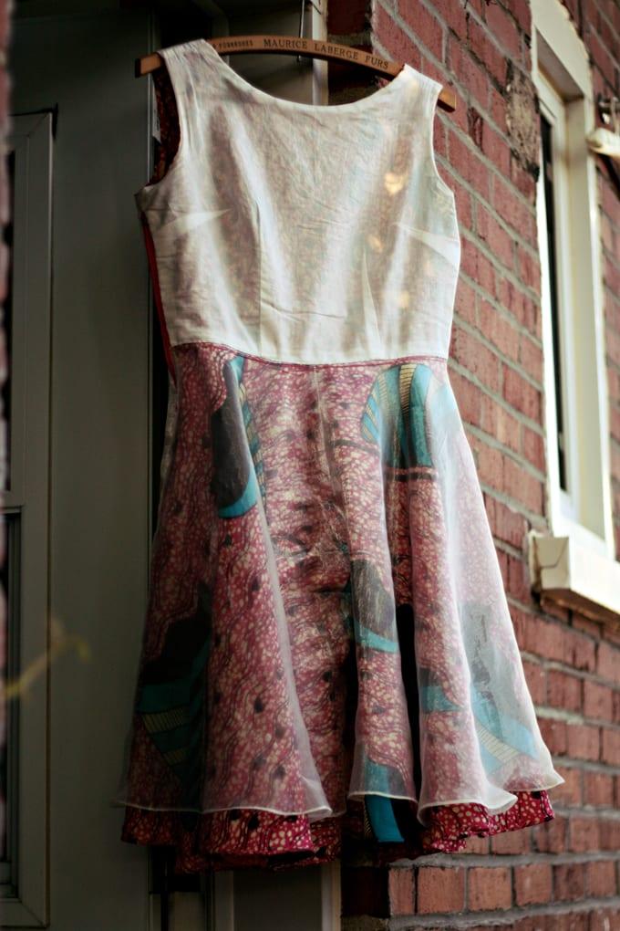 Butterick 5748 Sewing Pattern // Closet Case Patterns