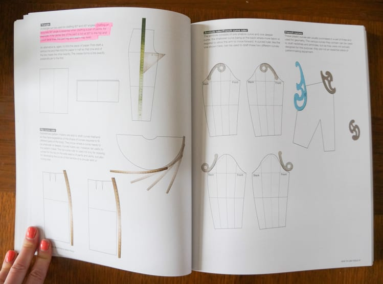 Book Club Patternmaking By Dennic Chunman Lo Closet