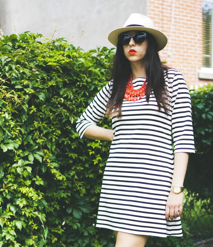 Coco dress by Closet Case Files