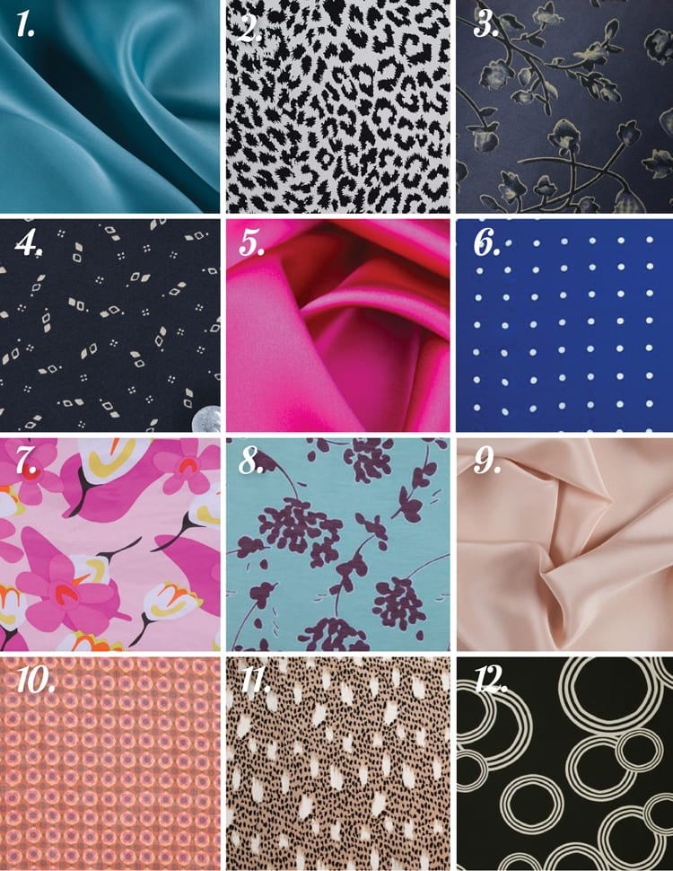Carolyn Pajama Fabric3