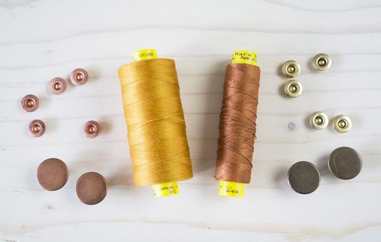 cone mills stretch denim kits