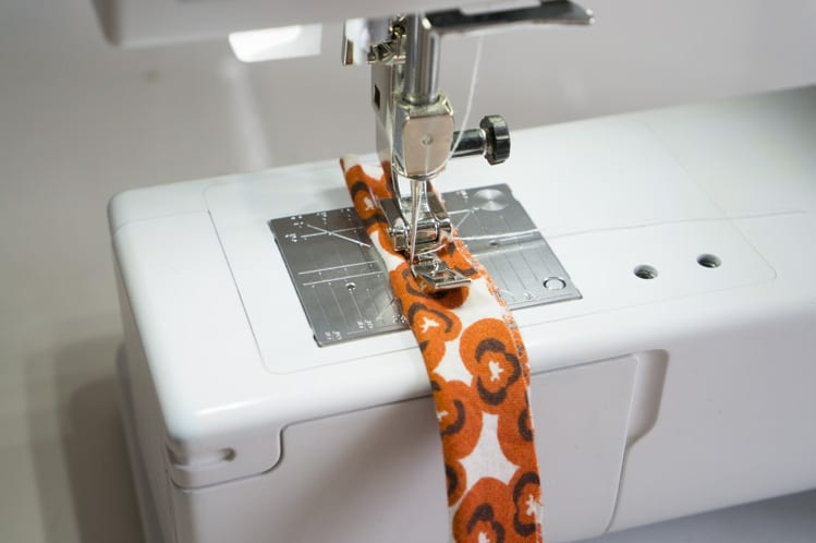 sewing piping DIY tutorial