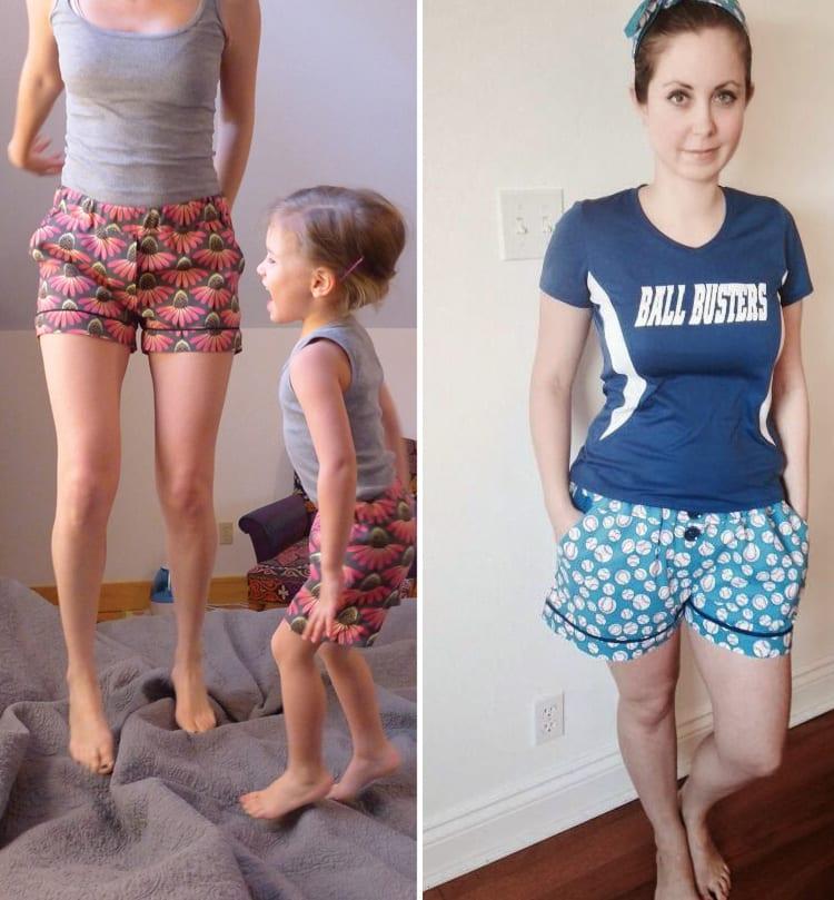Carolyn pajama pattern11