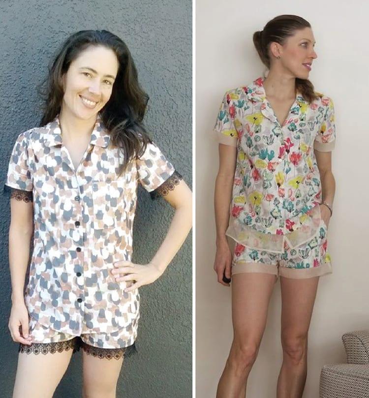 Carolyn pajama pattern2