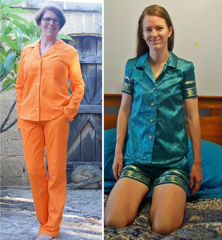Carolyn pajama pattern6