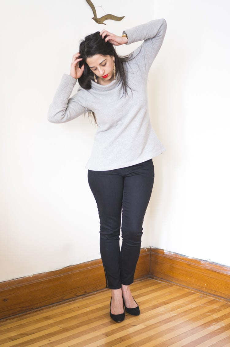 Coco Sweatshirt by Closet Case Files-4