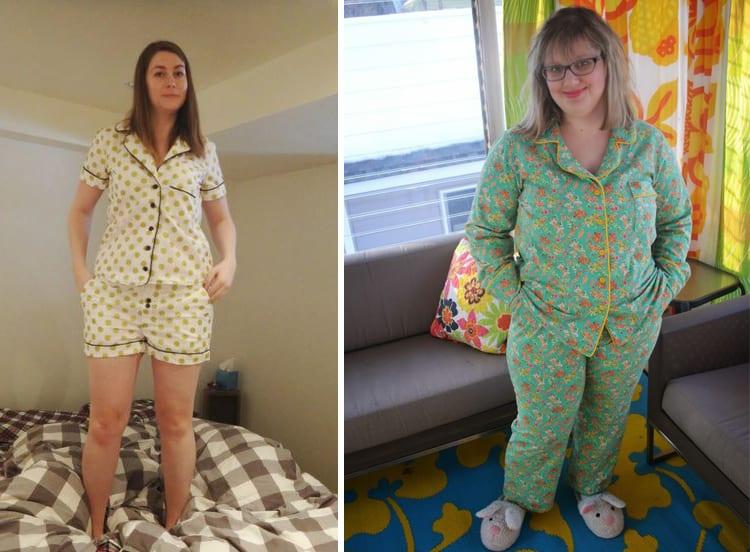 carolyn-pajama-party-winners