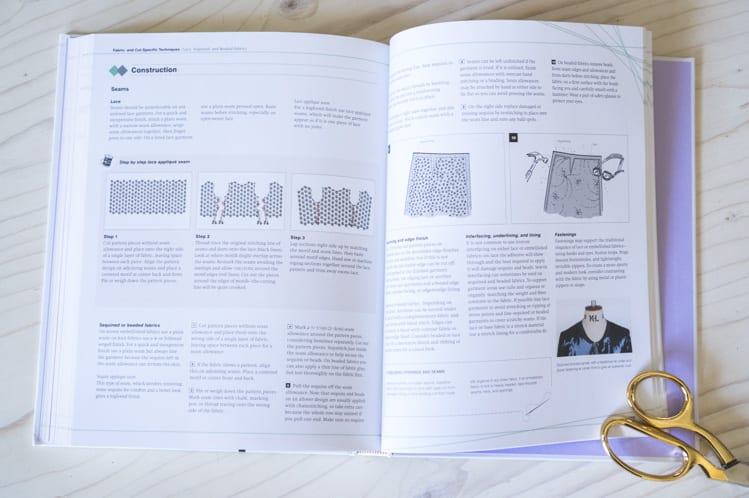 Sewing for Fashion Designers by Anette Fischer-27