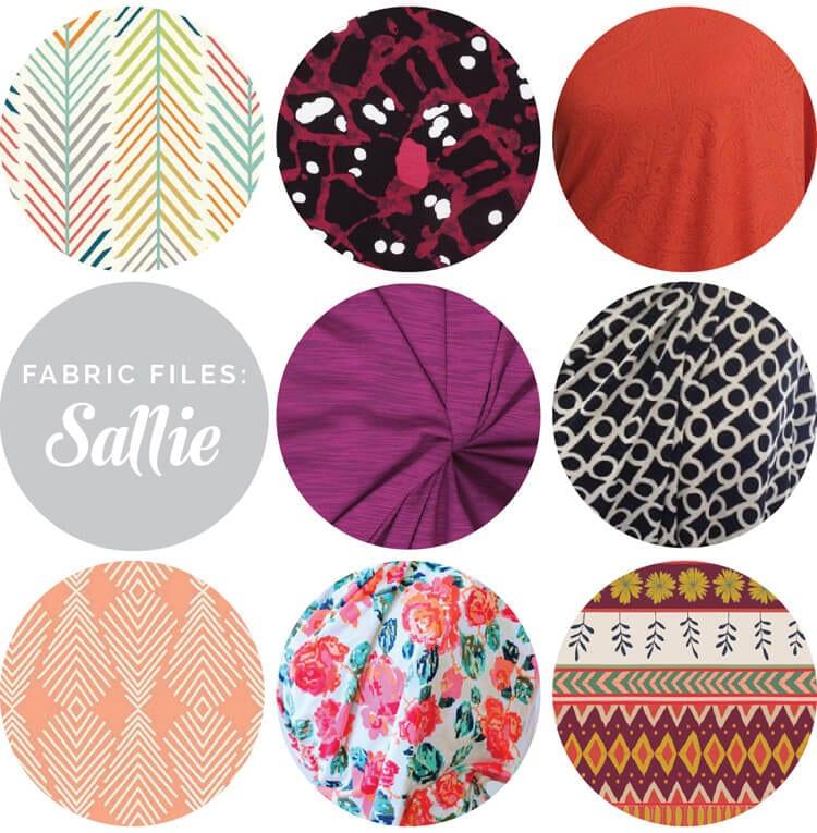 Fabric Files The Sallie Jumpsuit Pattern Closet Case Patterns