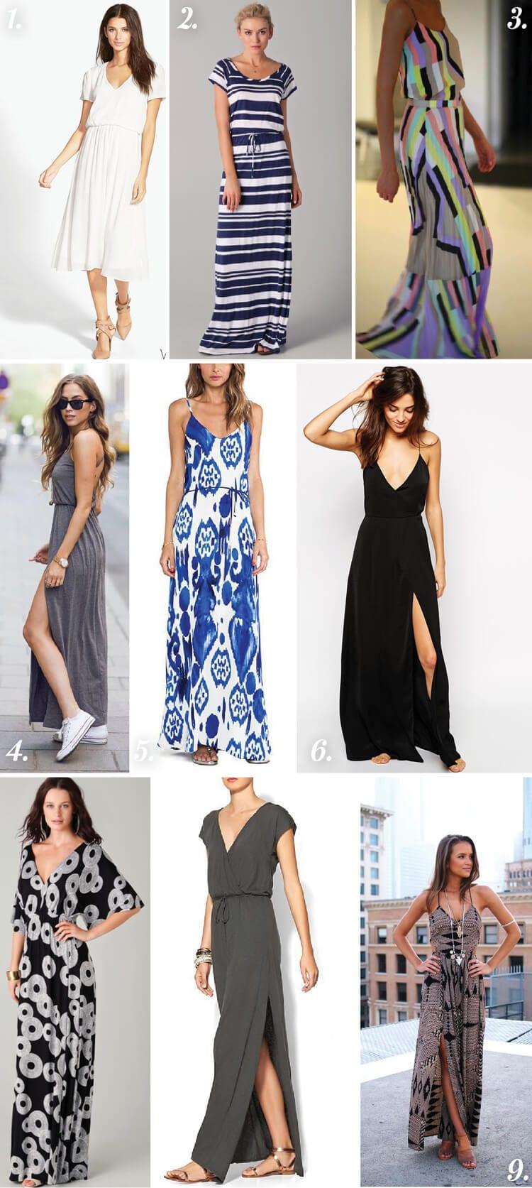 maxi-dress-style-inspiration