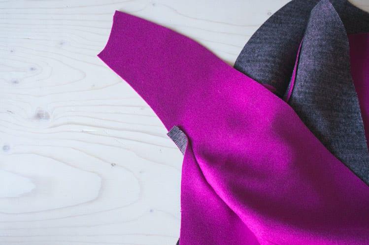 Clare Sewalong_Sewing raglan sleeves-16