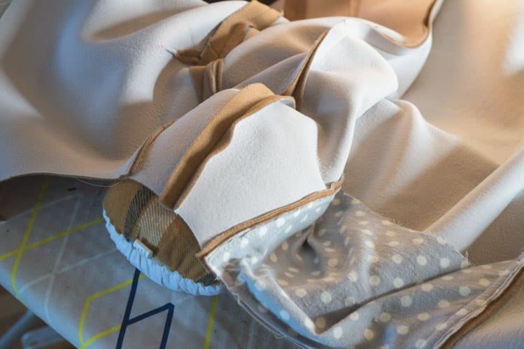 Clare Sewalong_Sewing raglan sleeves-3