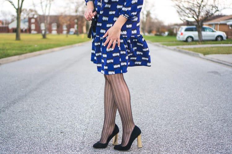 Roscoe Dress by True Bias // Closet Case Files