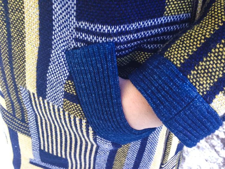 Clare Coat Pattern-5