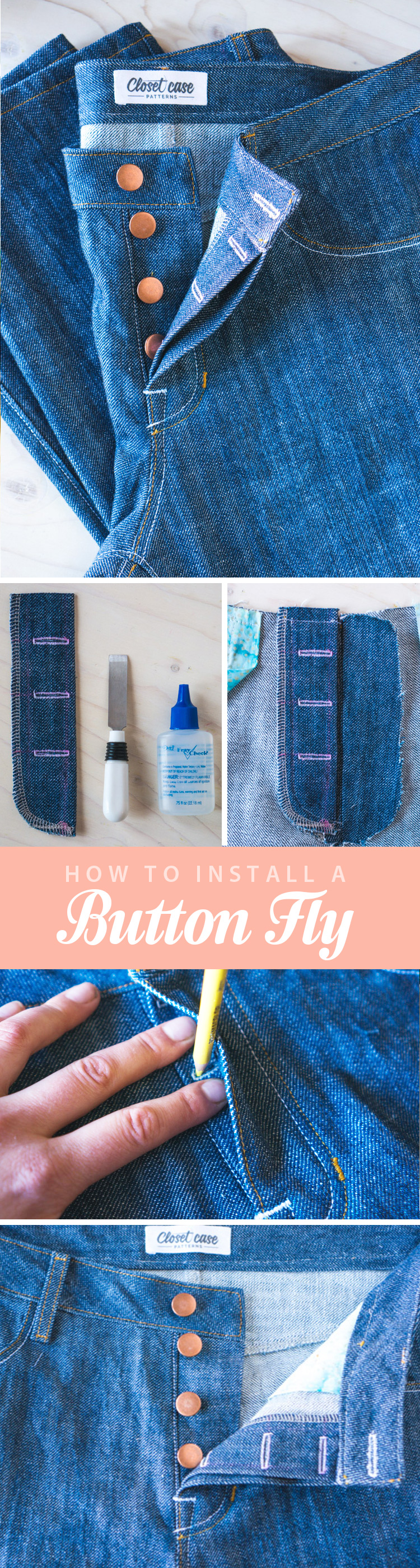 How-to-install-and-sew-a-button-fly