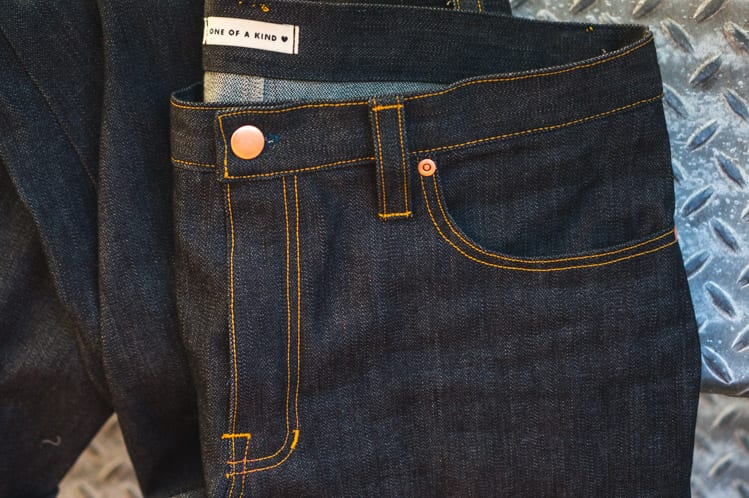 Jedediah Pants by Thread Theory _Jeans hack2