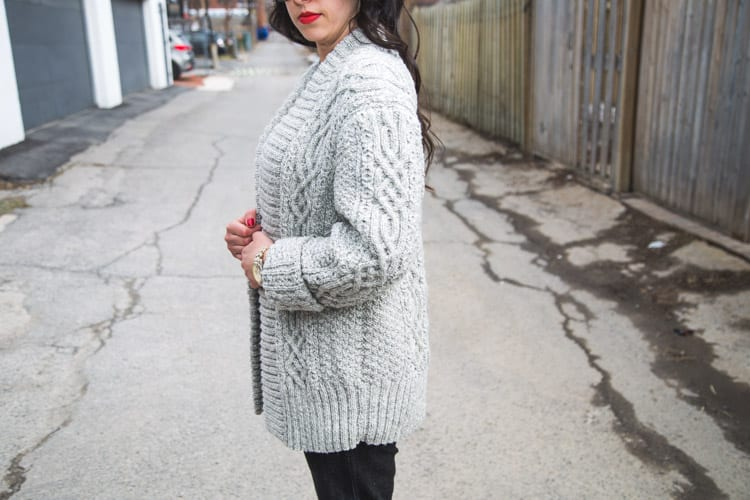 Rowe Cardigan by Brooklyn Tweed-12
