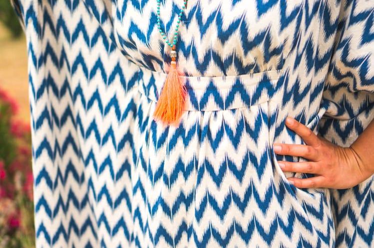 Caftan sewing pattern_Simplicity 5315-7