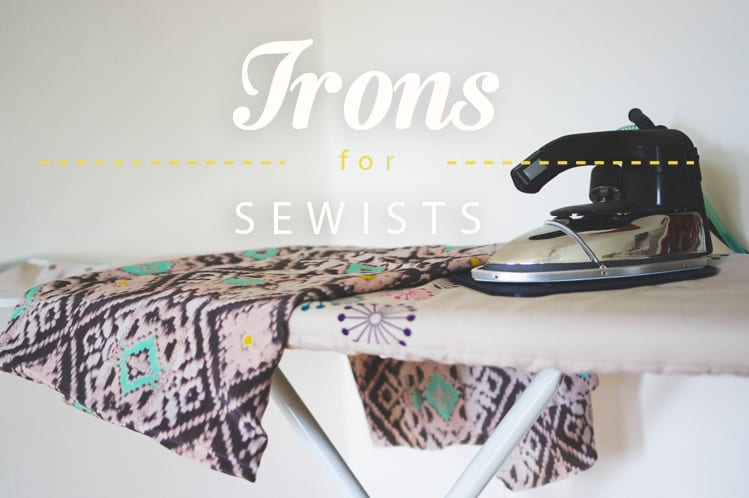 LET'S TALK IRONS