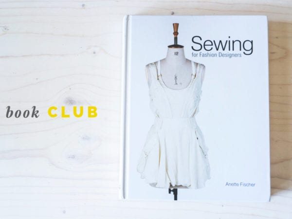 Sewing For Fashion Designers Anette Fischer Pdf