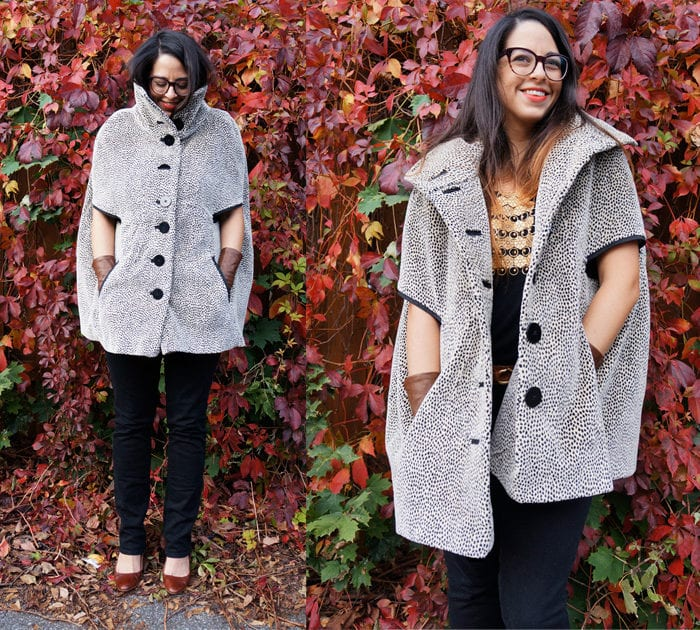 The pattern that changed my life // Vogue 8776 // Closet Case Files