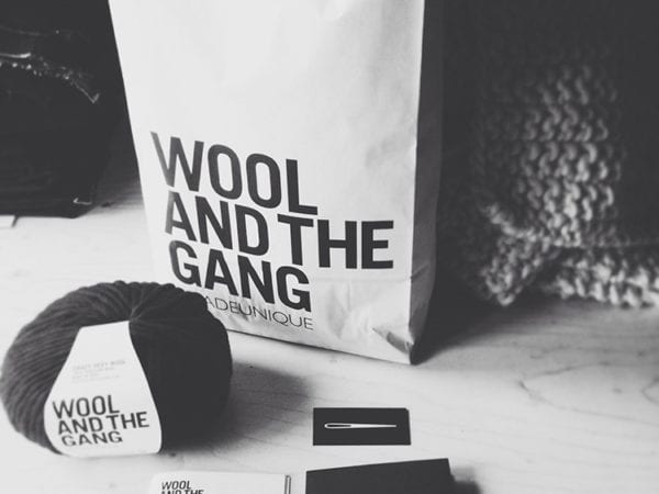 Wool and the Gang kit // This week in Sewing Blogs vol. 71 // Closet Case Files