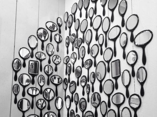 This week in sewing blogs vol. 75 // Wall of mirrors