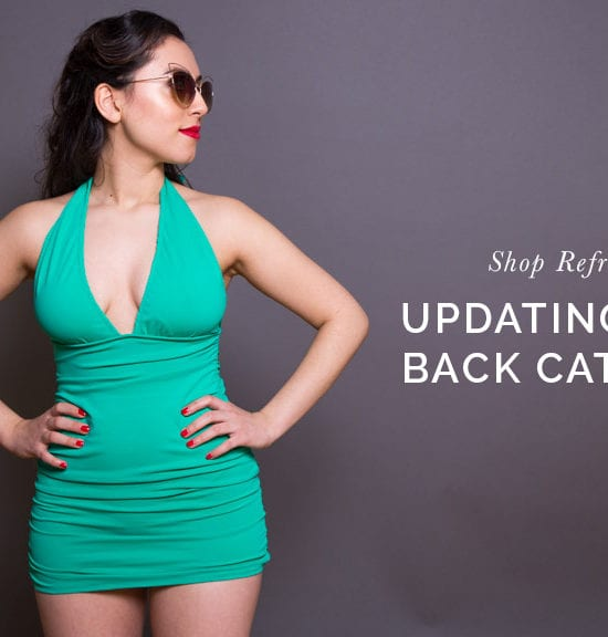Updating our back pattern catalog // Closet Case Patterns