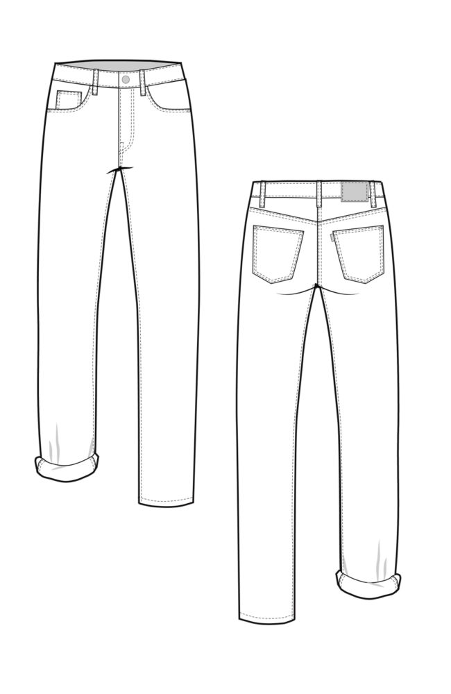 GINGER_TECHNICAL DRAWINGS_REVISED