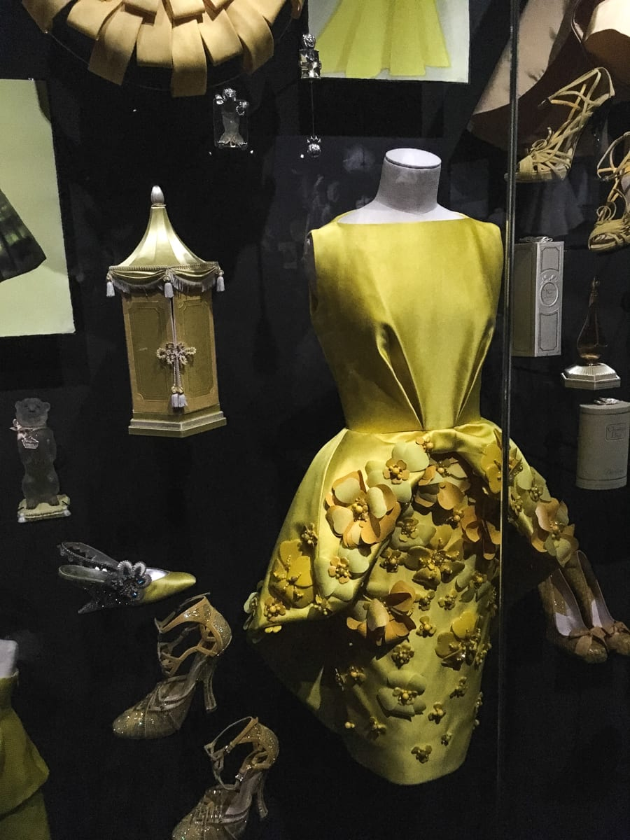 Dior Haute Couture // Christian Dior, Couturier Du Reve at Les Arts Decoratifs // Closet Case Patterns