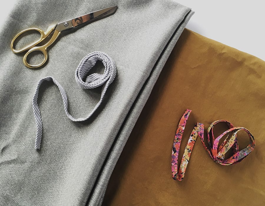 Fabric Options for Sasha Trousers // Closet Case Patterns