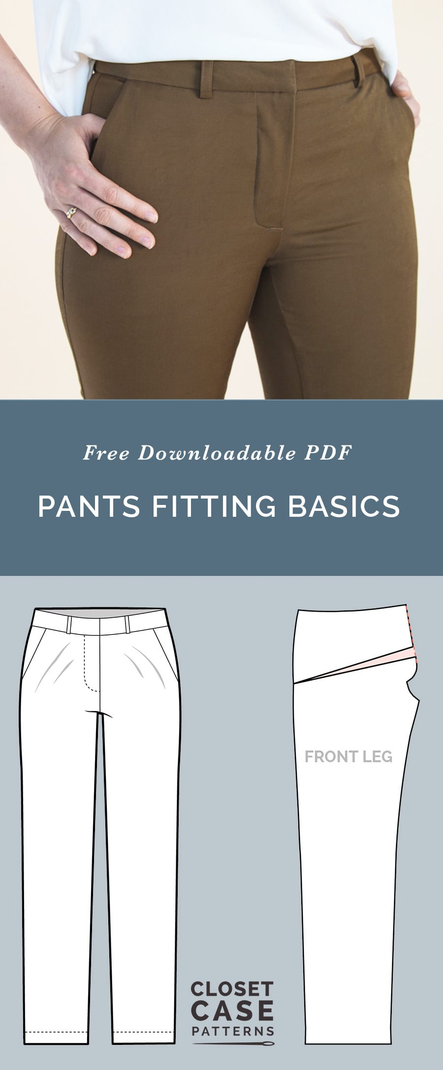 Pants Fitting Adjustments: Best Tips for Pants Fitting the