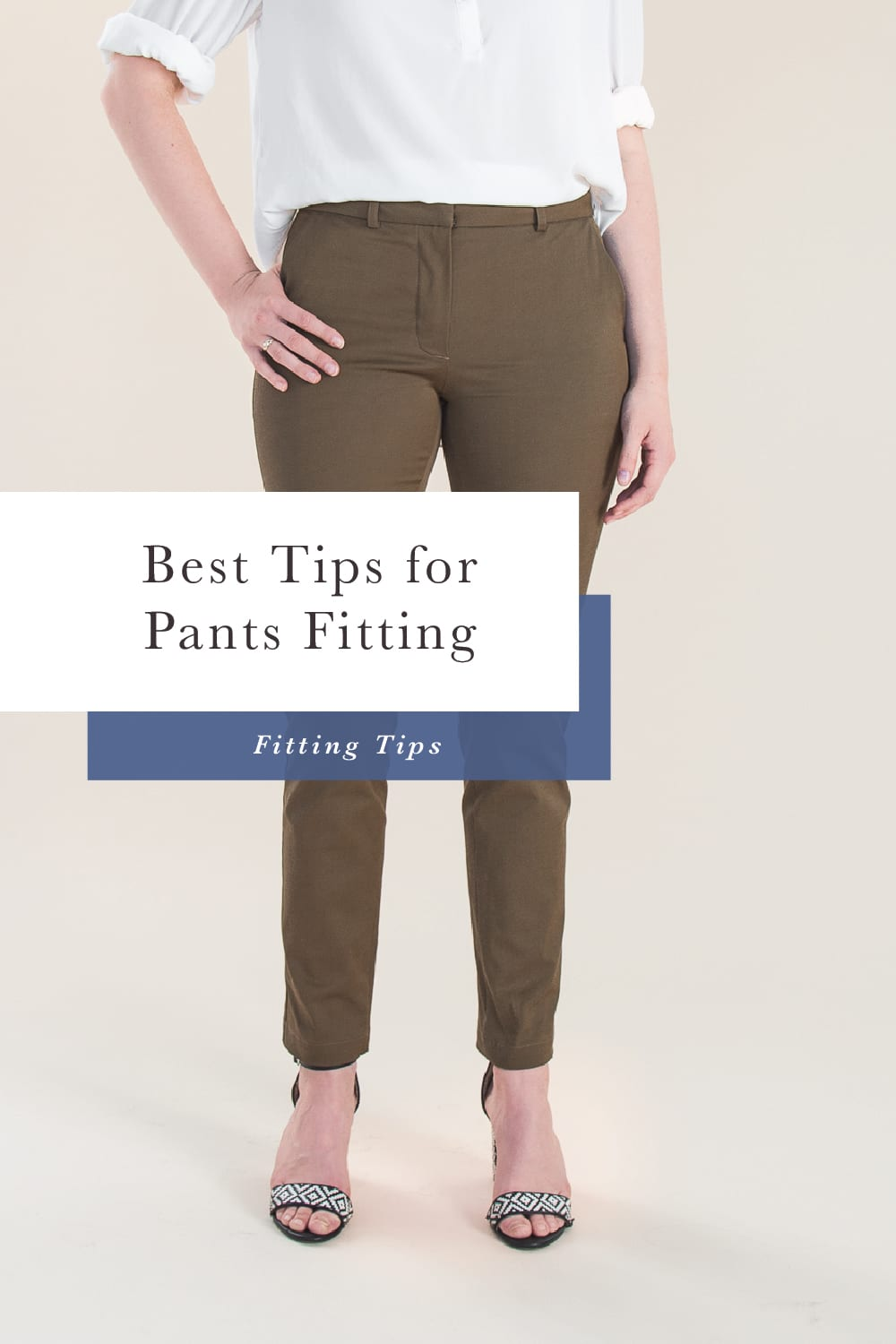 PAPER-BAG TROUSER WITH PATCH POCKETS | KIM DAVE | Trousers pattern ... | 1500x1000