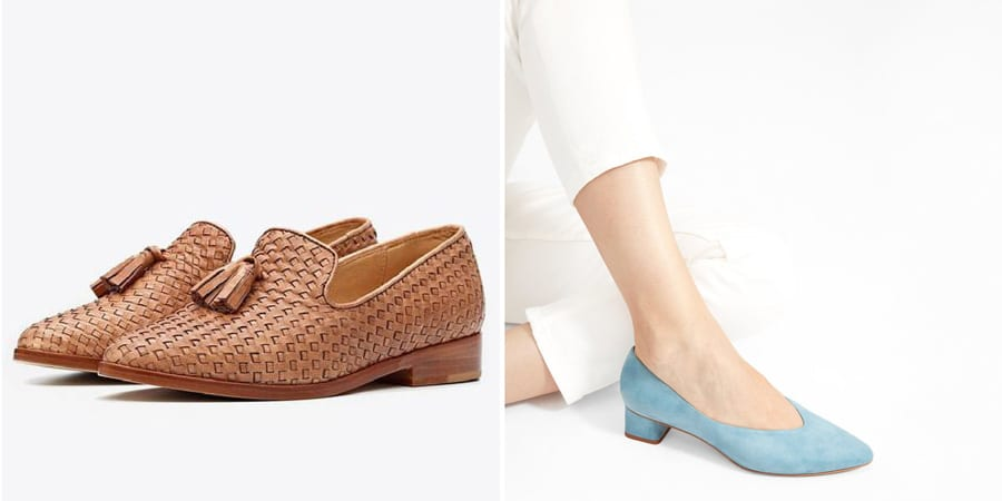 The Ultimate List of Ethical Shoe Companies | Closet Case