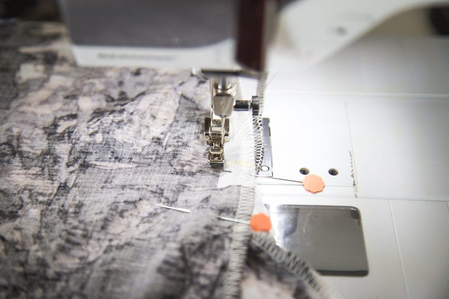 How to sew an invisible zipper_Sewing Tutorial_Closet Case Patterns