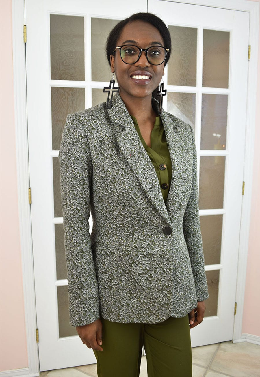 Jasika Blazer // Tester Round up // Closet Case Patterns