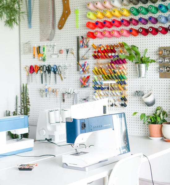 Our New Pfaff Sewing Machines   Closet Case Patterns