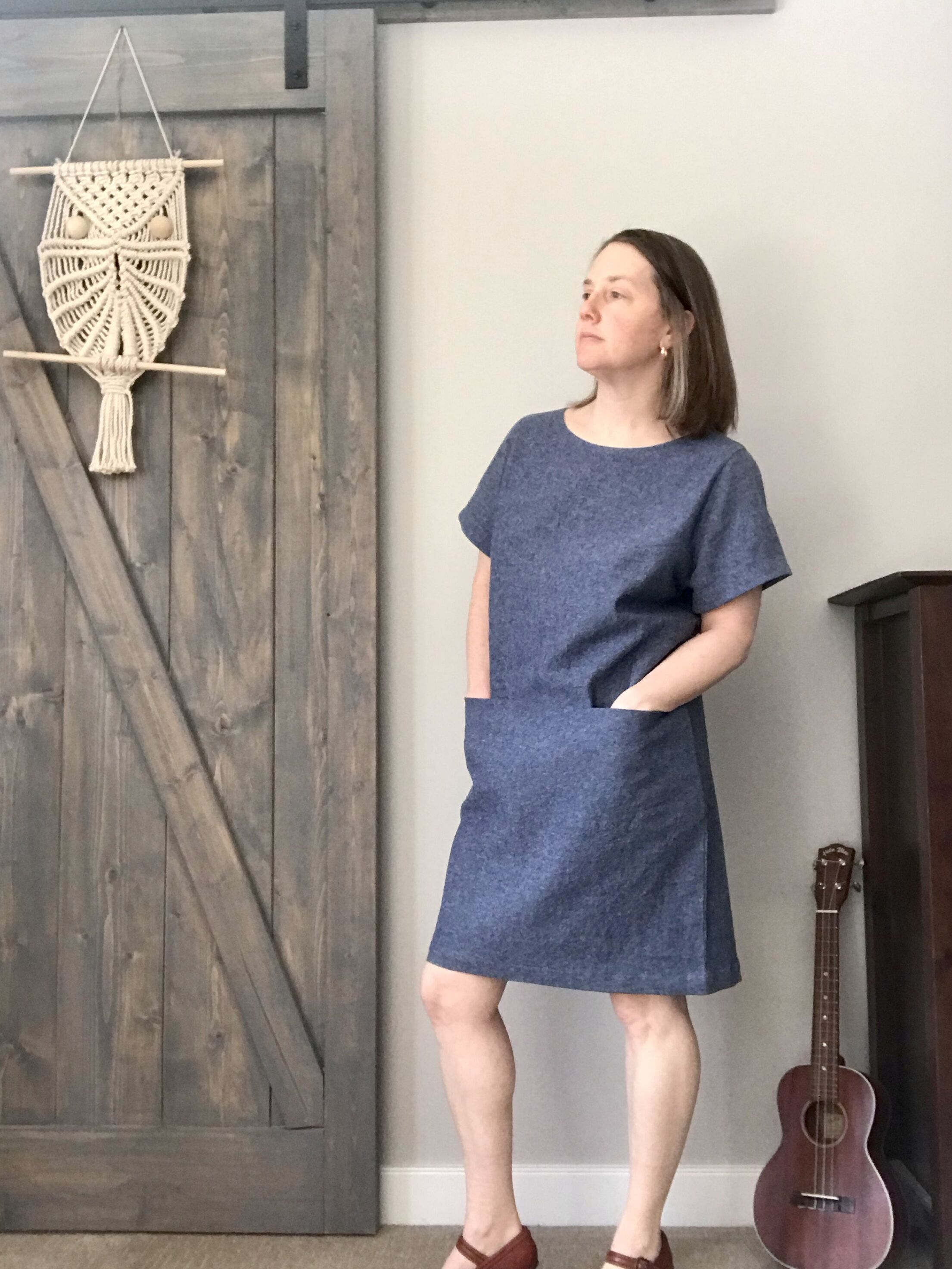 The Rome Collection // Pattern Tester Roundup