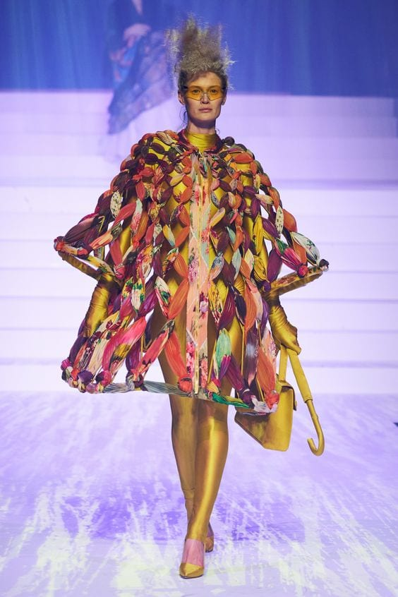 Notes from the Runway // Closet Case Patterns