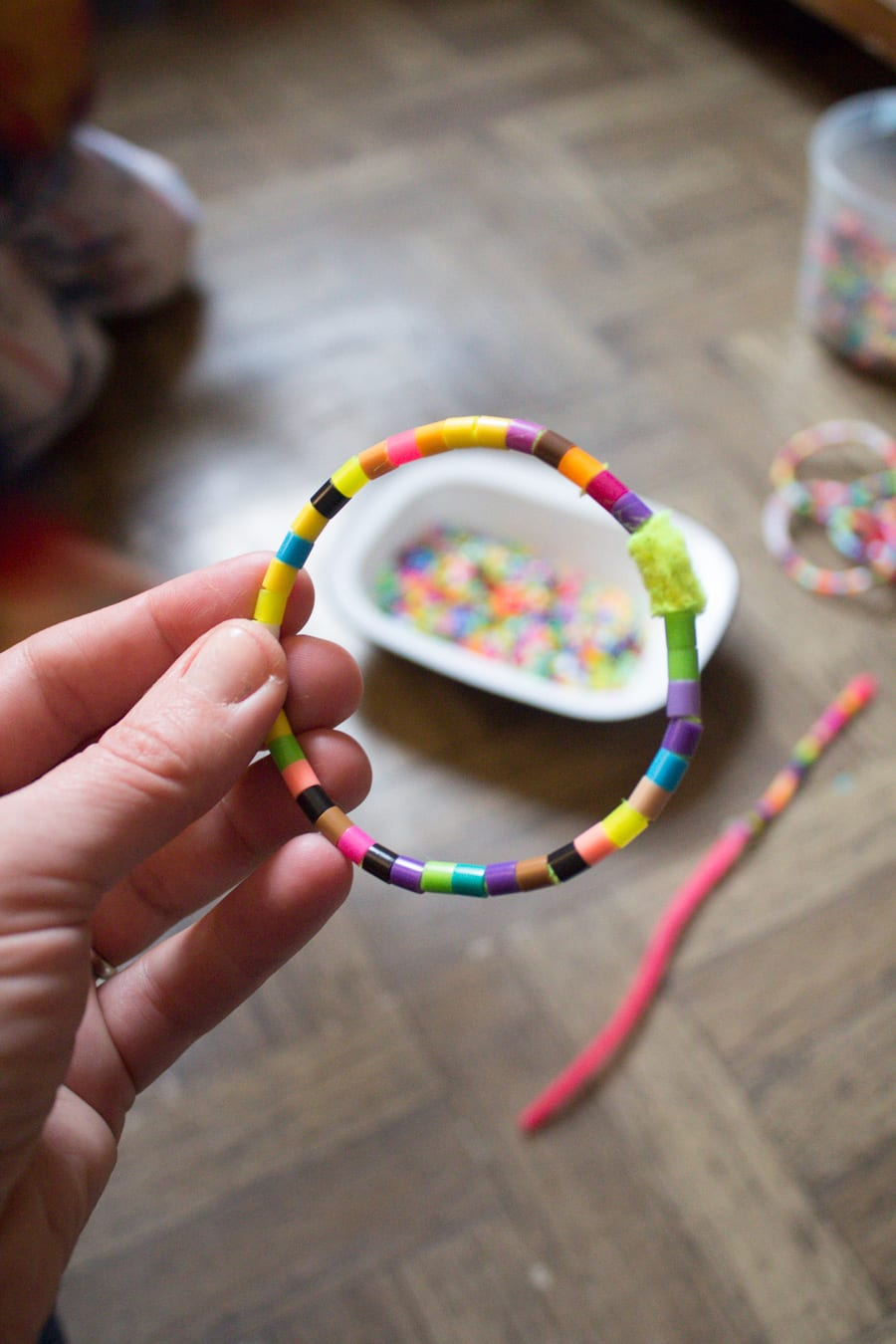 Easy Crafts for Kids // Closet Case Patterns