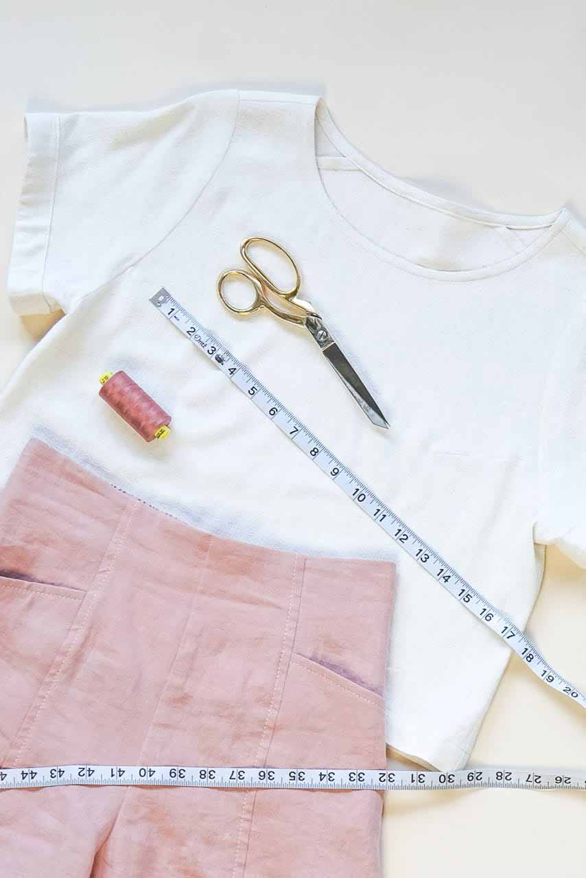 Learn to Sew Class