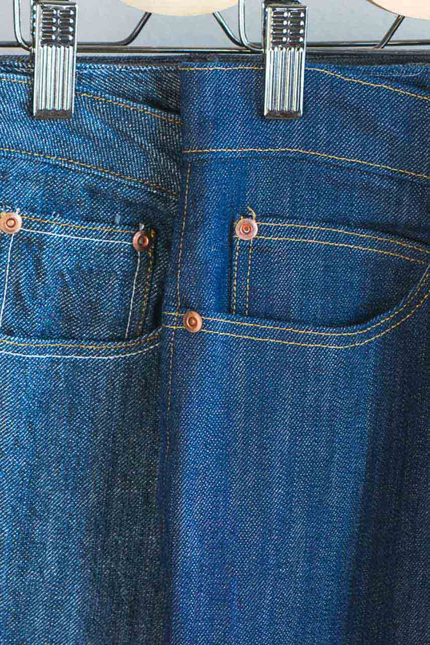 Sew Your Dream Jeans